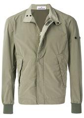 Stone Island bomber jacket - Nude & Neutrals