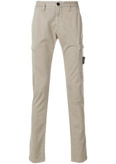 Stone Island cargo trousers - Nude & Neutrals