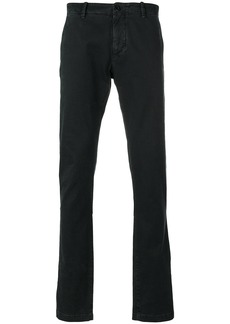 Stone Island chino trousers - Black