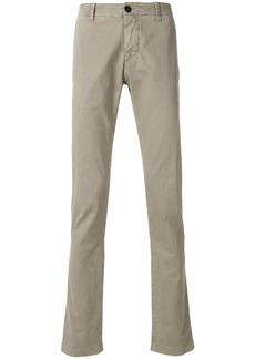 Stone Island classic chino trousers - Nude & Neutrals