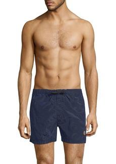 Stone Island Classic Solid Swim Shorts