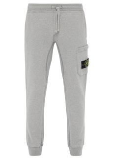 Stone Island Cotton track pants