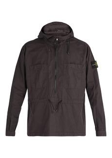 Stone Island Crinkled jacket