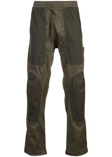 Stone Island Ghost piece trousers - Green