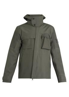 Stone Island Ghost technical jacket
