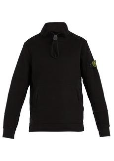 Stone Island Hooded sweatshirt