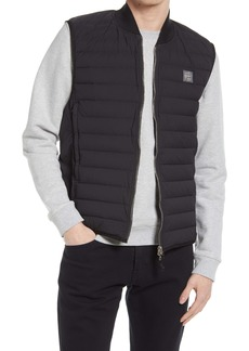 Stone Island Quilted Down Vest