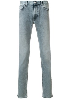 Stone Island regular fit jeans - Blue