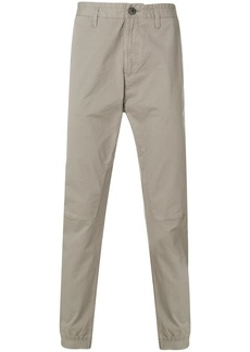 Stone Island relaxed tapered chinos - Nude & Neutrals