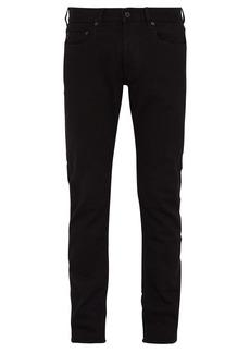 Stone Island Slim fit stretch cotton jeans