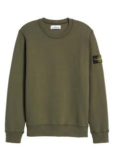 Stone Island Slim Fit Sweatshirt