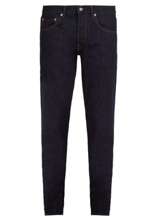 Stone Island Slim-leg denim jeans