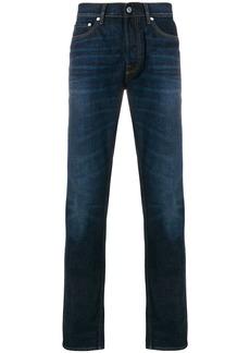 Stone Island stonewashed jeans - Blue