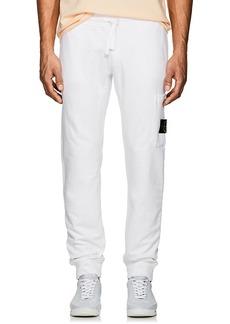 Stone Island XO Barneys New York Men's Cotton Terry Jogger Pants