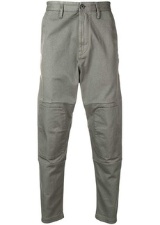 Stone Island tapered trousers