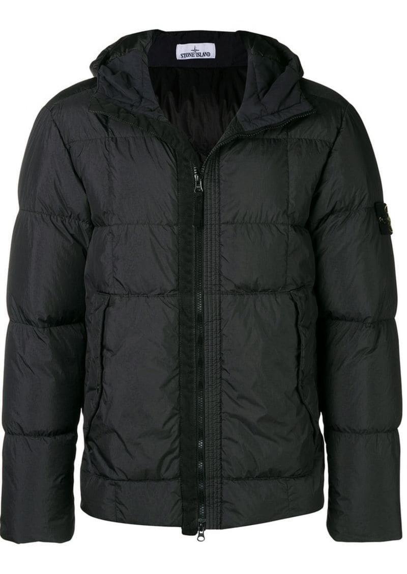 60c91308e zip-up padded jacket