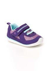 Stride Rite Soft Motion(TM) Jamie Sneaker (Baby & Walker)