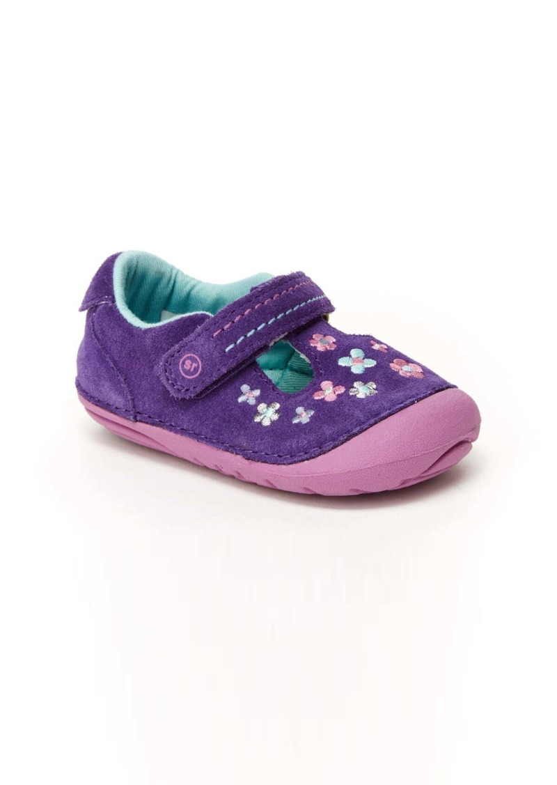 Stride Rite Soft Motion Tonia T-Strap Mary Jane (Baby & Toddler)