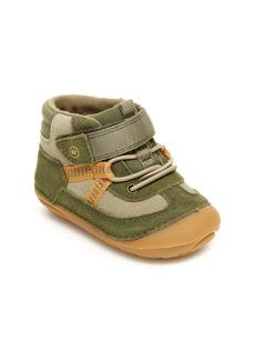 Stride Rite Atticus Boot (Baby & Walker)