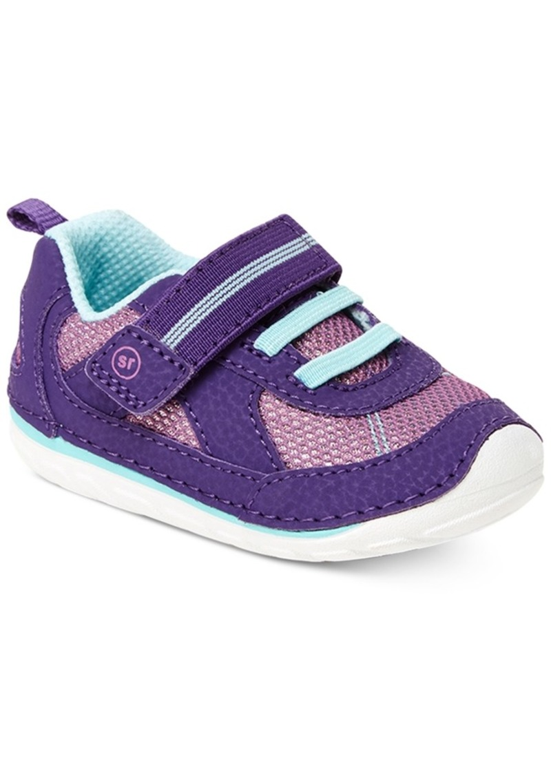 Stride Rite Baby & Toddler Girls Jamie Soft Motion Sneakers