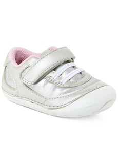 Stride Rite Baby and Toddler Girls Jazzy Soft Motion Shoes