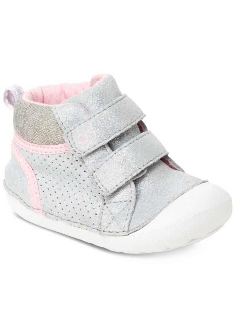 Stride Rite Baby & Toddler Girls Milo Soft Motion Shoes