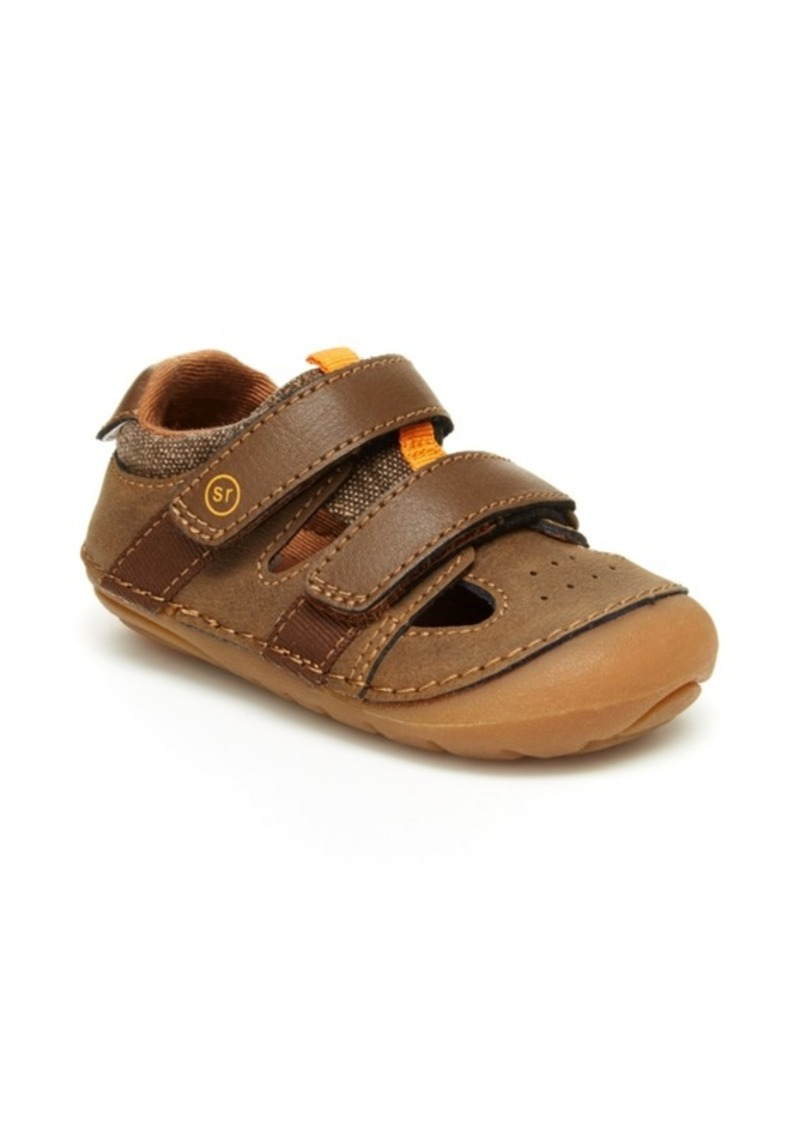 Stride Rite Baby & Toddler Soft Motion Sm Elijah Sandals