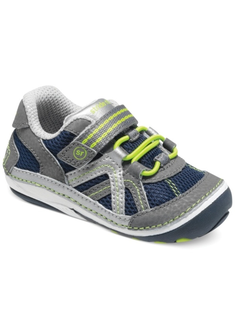 Stride Rite Damien Shoes Baby Boys