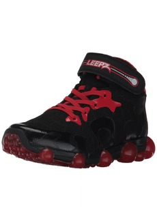 Stride Rite Boys' Leepz 2.0 High Top Sneaker