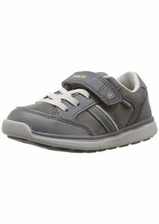 Stride Rite Boys' Made 2 Play Cory Sneaker