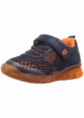 Stride Rite Boys' Made 2 Play Lighted Neo Sneaker