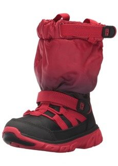 Stride Rite Boys' Made 2 Play Sneaker Boot Snow