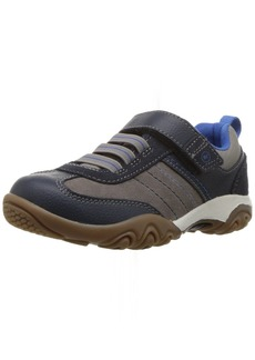 Stride Rite Boys' SRTech PS Prescott Sneaker  10.5 Medium US Little Kid
