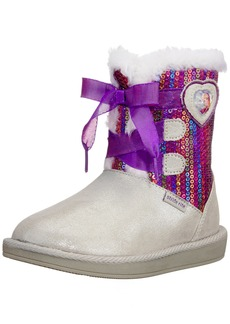 Stride Rite Disney Frozen Cozy Winter Boot (Toddler/Little Kid)