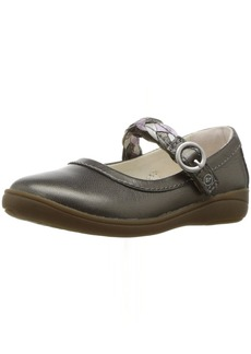 Stride Rite Girls' Brielle Mary Jane Flat