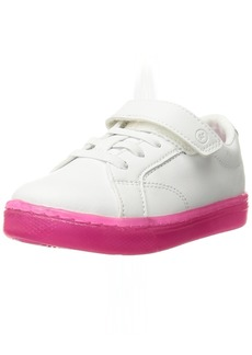 Stride Rite Girls' Lighted Casual Sneaker