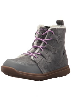 Stride Rite Girls' Made 2 Play Heather Fashion Boot