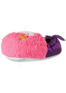Stride Rite Girls Slipper Moccasin Ari Mermaid-Purple 7/8 W US Toddler