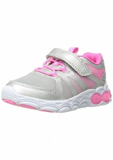 Stride Rite Girls' SR Lighted Kylie Sneaker