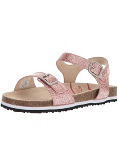 Stride Rite Girls' Zuly Sandal