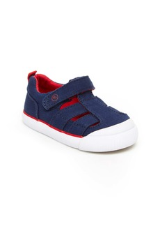 Stride Rite Hadley Sneaker (Baby, Walker & Toddler)