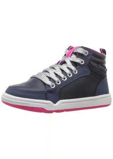 Stride Rite Kids' Made 2 Play Kaleb Mid Lace Sneaker