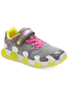 Stride Rite Leepz 2.0 Light-Up Sneakers, Toddler Girls & Little Girls