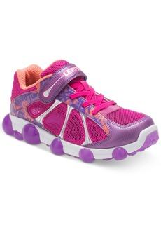 Stride Rite Leepz Light-Up Summer Sneakers, Toddler & Little Girls