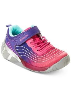 Stride Rite Little Girls Lights Kadin Sneakers