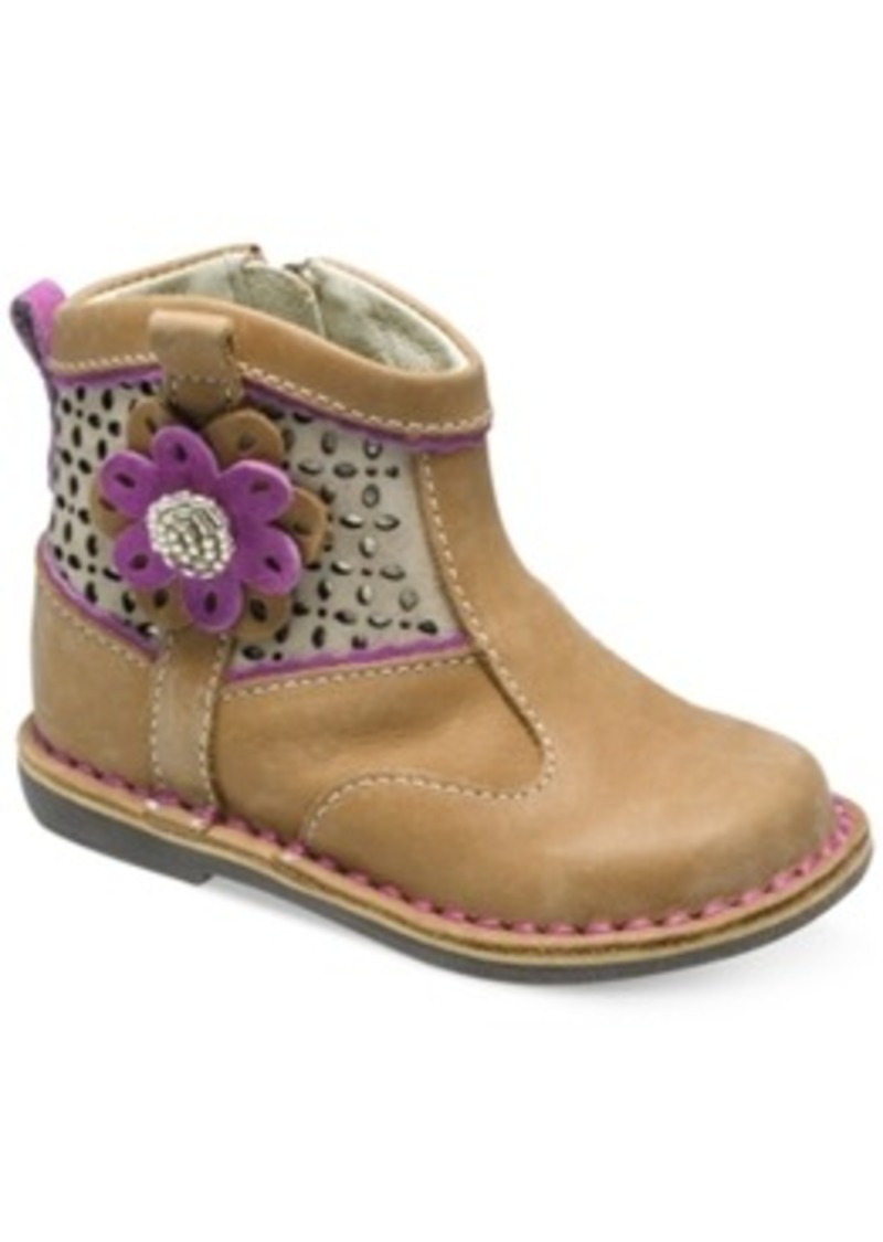 Stride Rite Little Girl Shoes
