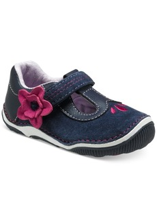 Stride Rite Srt Teagen Shoes, Little Girls