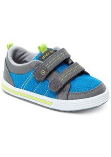 Stride Rite Logan Sneakers, Toddler & Little Boys (4.5-3)