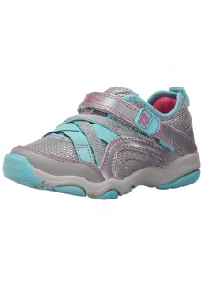 Stride Rite Made 2 Play Serena Sneaker (Toddler/Little Kid)