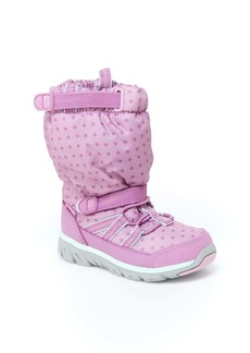 Stride Rite Made 2 Play Water Resistant Boot (Baby, Walker, Toddler & Little Kid)
